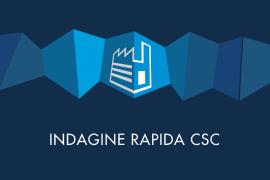 Indagine Rapida CSC